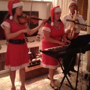 Cia do Bafafá Quarteto