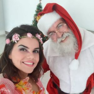 Cia do Bafafá Eventos Papai Noel