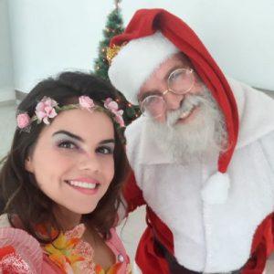 Cia do Bafafá Eventos Papai Noel