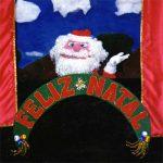Cia do Bafafá espetáculo Natal - Teatro de Bonecos
