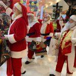 Cia do Bafafá Papai Noel Sorteios e Promoções