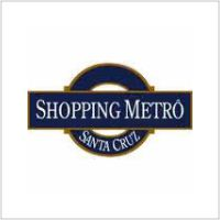 Shopping Metrô Santa Cruz