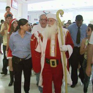 Cia do Bafafá Shopping Centervale