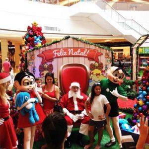 Cia do Bafafá Shopping Granja Vianna