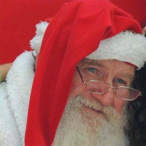 A Barba do Papai Noel