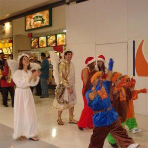 Cia do Bafafá Super Shopping Osasco
