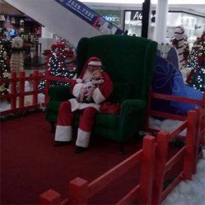Cia do Bafafá Shopping São Bernardo