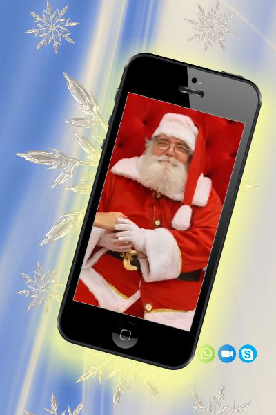 Cia do Bafafá - Mensagem do Papai Noel