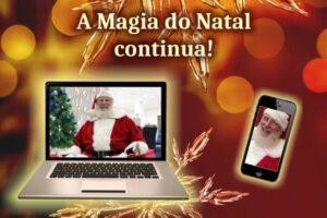 Read more about the article Projetos para o Natal 2020 da Cia do Bafafá viram Notícia!
