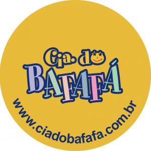 Logo Cia do Bafafá - Círculo