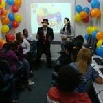 Evento Bradesco 05