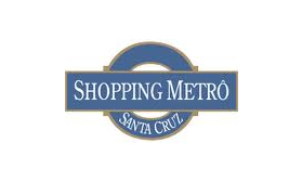 Shopping Metrô Santa Cruz
