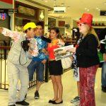 Cia do Bafafá Shopping Santa Cruz