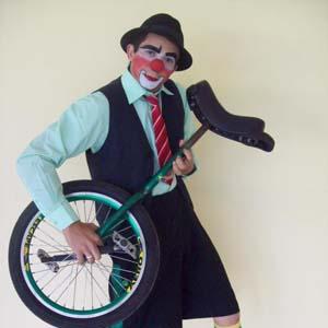 Cia do Bafafá Artistas de Circo