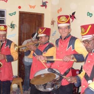 Cia do Bafafá Bandinha