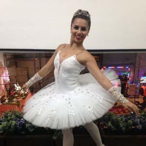 Cia do Bafafá Bailarina