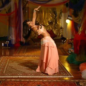 Cia do Bafafá Dança do Ventre