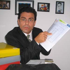 Cia do Bafafá Fiscal