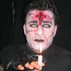 Cia do Bafafá Halloween Gótico