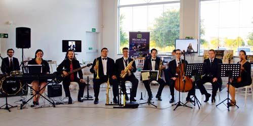 Cia do Bafafá Mini Orquestra