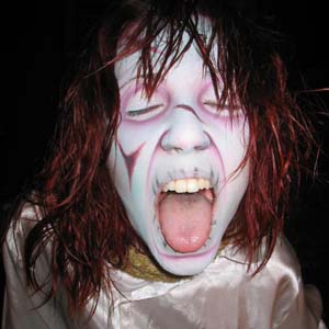Cia do Bafafá Halloween Morta