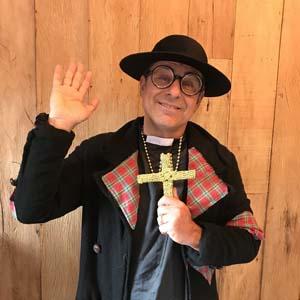 Cia do Bafafá Padre Caipira