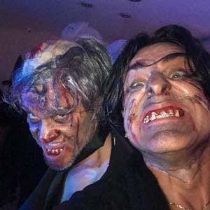 Cia do Bafafá Halloween Zumbis