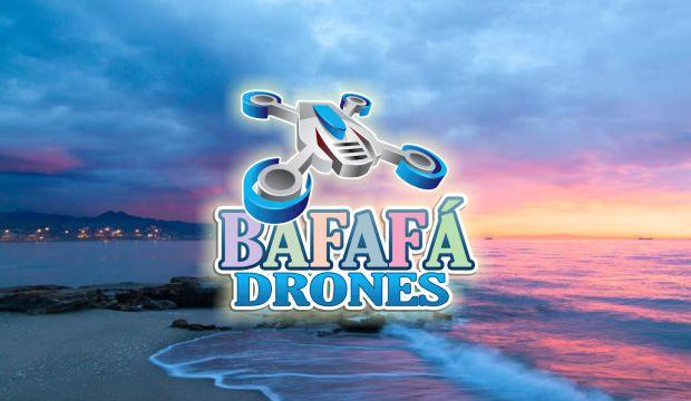 Bafafá Drone