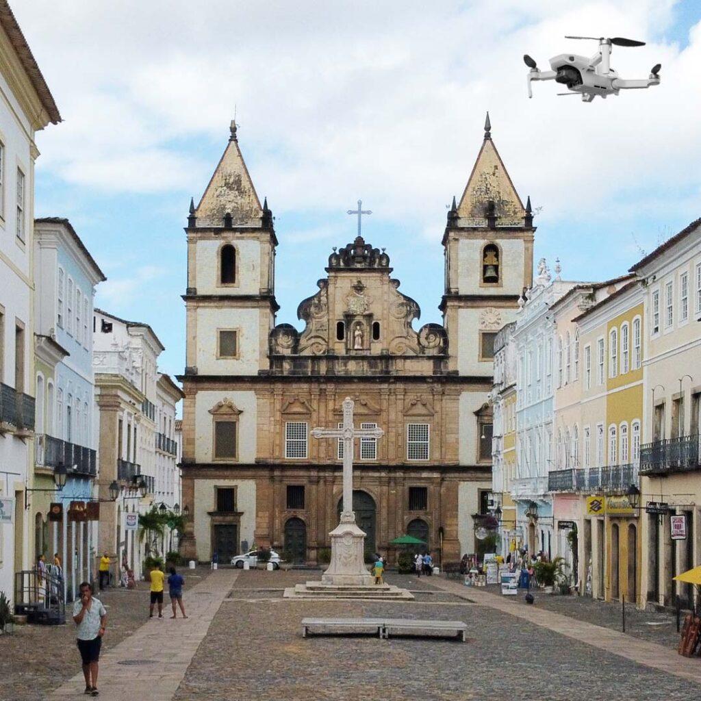 Bafafá Drones img 23