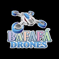 Logo Bafafá Drone