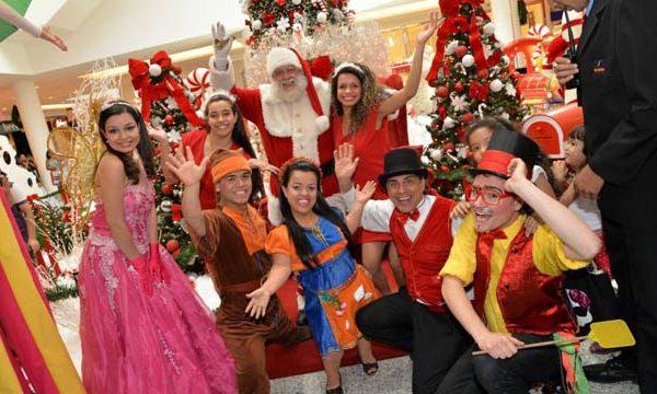 Cia do Bafafá Natal