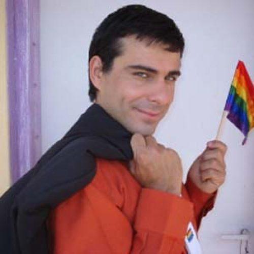 Cia do Bafafá Executivo Gay